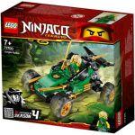 LEGO Ninjago Invasor Da Selva - 71700