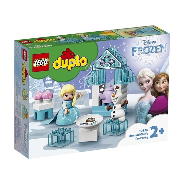 LEGO Duplo - Frozen Elsa and Olaf's Tea Party - 10920
