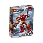 LEGO Super Heroes Iron Man Mech - 76140