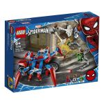 LEGO Super Heroes - Spider-Man Super Heroes Vs. Doc Ock - 76148