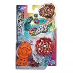 Hasbro Beyblade Pião e Lançador HyperSphere - Bushin Ashindra A5