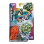 Hasbro Beyblade Pião e Lançador HyperSphere - Ace Dragon D5