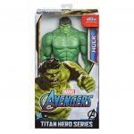 Hasbro Marvel Avengers - Hulk Titan Hero 30 cm