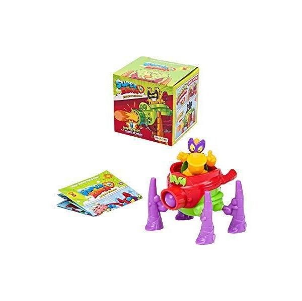 SuperZings Megapack Rivals of Kaboom Serie 3 - 1 Superbot + 1 Superzzing