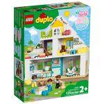 LEGO DUPLO Town Casa de Brincar Modular - 10929