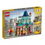 LEGO Creator Loja de Brinquedos da Cidade - 31105