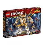 LEGO NINJAGO Robot Dourado - 71702