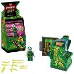 LEGO NINJAGO Lloyd Avatar - Arcade Pod - 71716