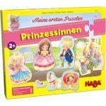 Haba Primeiros Puzzles Princesas - HB304478