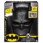 Spin Master: Batman - Máscara Eletrónica Batman