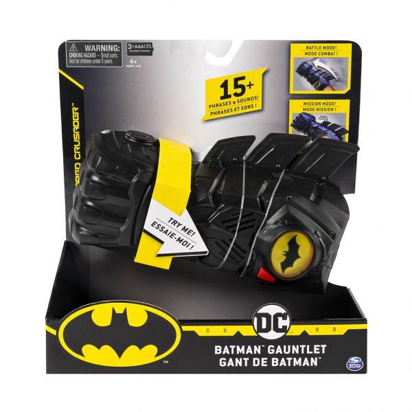 Spin Master Batman - Luva com Sons Batman