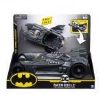 Spin Master: Batman - Veiculo Batmobile