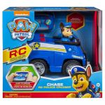 Concentra Patrulha Pata Police Cruiser Chase RC