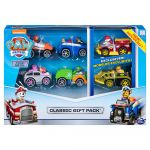 Spin Master Pack 6 Veículos Die Cast Patrulha Pata