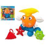 Set de Brinquedos para o Banho +18M 111387 - S1123115