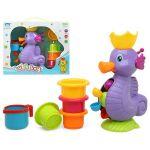 Set de Brinquedos para o Banho +12M 111397 - S1122577