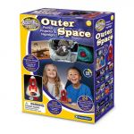 Sigtoys Projector Outer Space & Nightlight