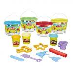 Play-doh Play-doh: Mini Set Ferramentas