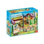 Playmobil Country - Quinta com Silo - 70132