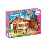 Playmobil Heidi - Heidi na Cabana dos Alpes - 70253