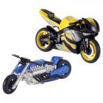 Mattel Hot Wheels Mota Street