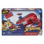 Hasbro Nerf Spider-Man Power Moves