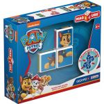 Geomag Magicube Paw Patrol - Chase, Skye e Rocky