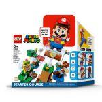 LEGO Pack inicial: Aventuras com Super Mario 71360