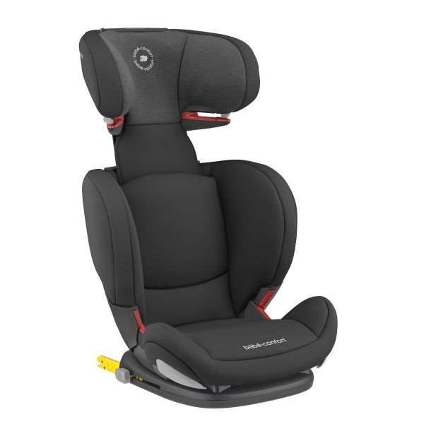 Bébé Confort Cadeira Auto Rodifix Air Isofix 2/3 Authentic Black