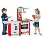 Molto Cozinha Infantil Master Kitchem Electronic 3 Anos - 8410963151664