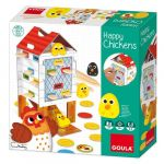 Goula Jogo Happy Chickens