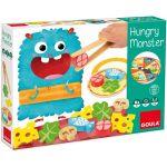 Goula Jogo Hungry Monster