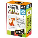 Headu Flashcards Aprender a Ler e a Escrever