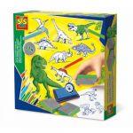 SES Carimbos de Dinossauros - SES14919
