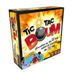 Goliath Jogo de Cartas Tic Tac Boum
