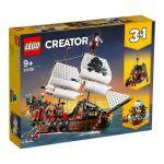 LEGO Creator Barco pirata - 31109