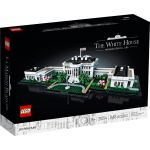 LEGO Architecture - The White House - 21054
