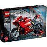 LEGO Technic - Ducati Panigale V4 R - 42107