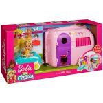 Mattel Barbie - Caravana da Chelsea - FXG90
