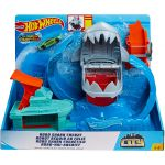 Mattel Hot Wheels - Robô Tubarão - GJL12