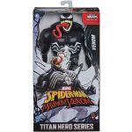 Hasbro Spider-Man Figura Blast Gear Venom - E8684