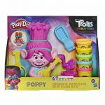 Hasbro - Play-Doh Trolls Poppy