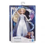Hasbro Frozen II Cantora Elsa - E8880