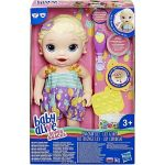 Hasbro Baby Alive Super Snacks E1871 - 4357