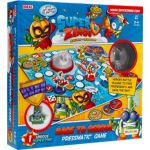 Creative Toys Jogo Corrida ao Resgate Superzings