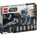 LEGO Star Wars - Soldados Clone Da 501st Legion - 75280