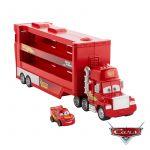 Mattel Cars Transportador Mack de Mini Racers - MATGNW33