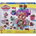 Hasbro Play-Doh Fabrica de Chocolate - HB E9844