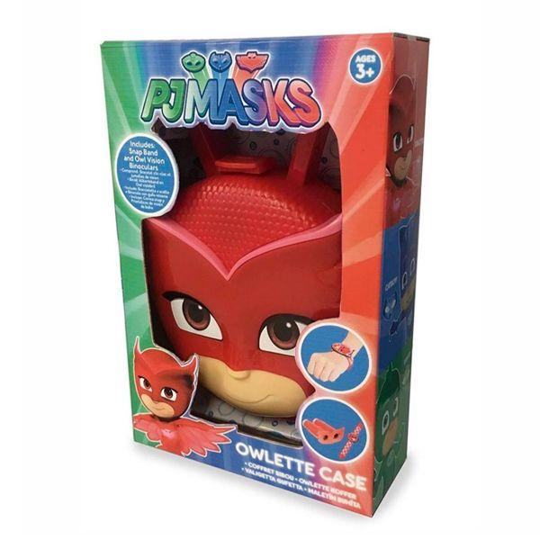 Pj Masks Caixa Surpresa - S2401820