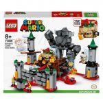 LEGO Super Mario: Bowser's Castle Boss Battle Expansion Set - 71369